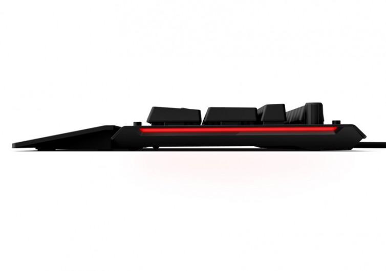 Das KeyboardX50Q