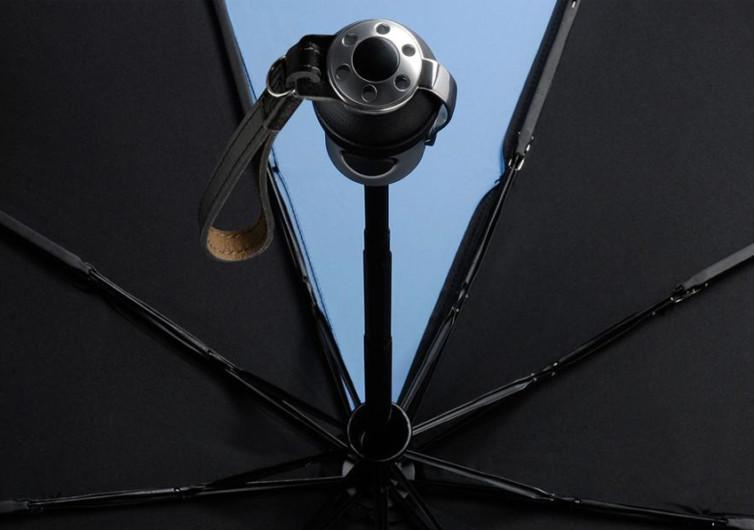 Davek Solo Umbrella