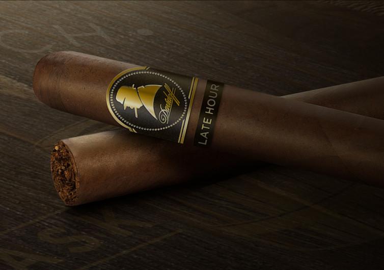 Davidoff The Late Hour Cigar
