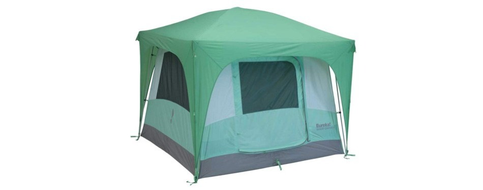 Desert Canyon Eureka Tent