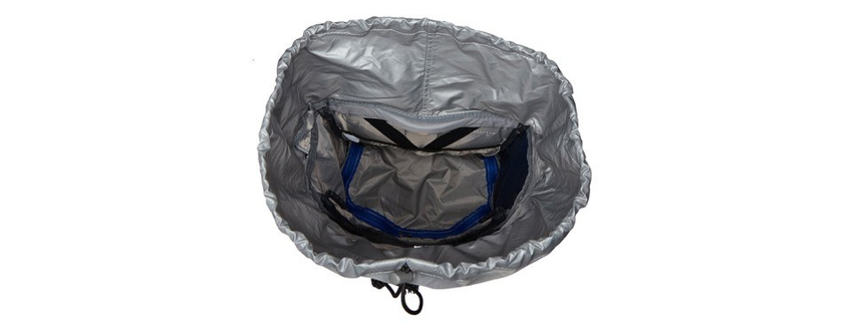 Deuter Aircontact 65+10 Survival Backpack