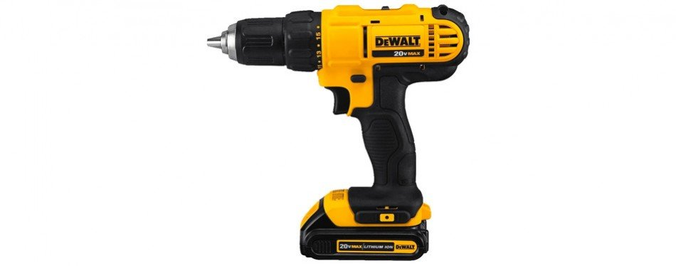 10 Best Cordless Drills in 2018 | In Review of 2018.