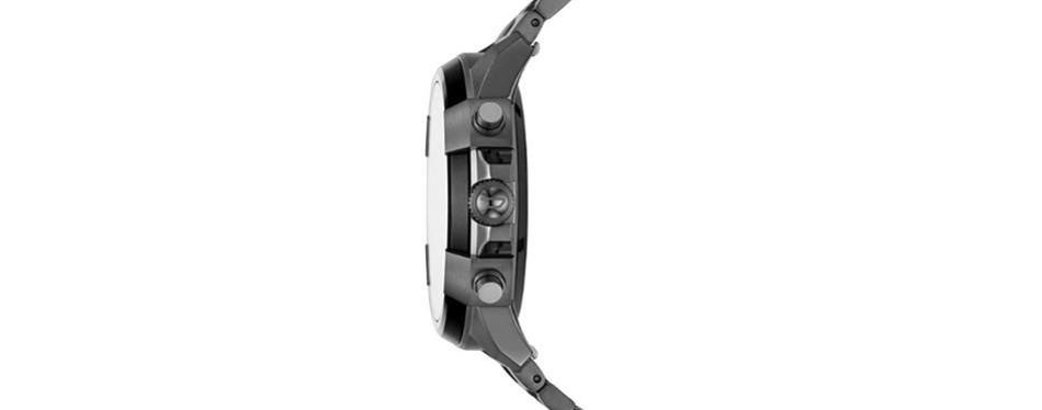 Diesel DZT2004 Touchscreen Smartwatch