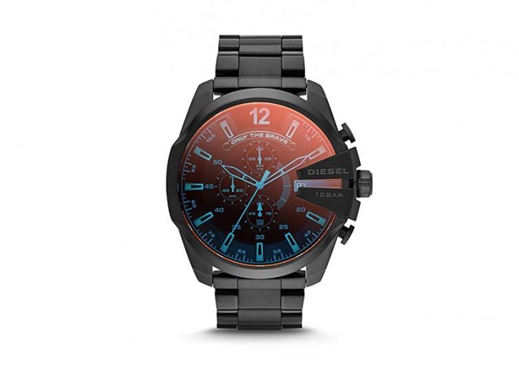 Diesel Mega Chief Chronograph Watch