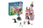 Disney Princess Sleeping Beauty's Lego Castle Set