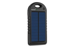 8 Best Solar Phone Chargers In 2019 Buying Guide Gear