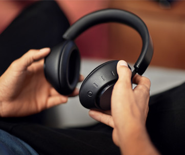 Dolby Dimension Wireless Headphones
