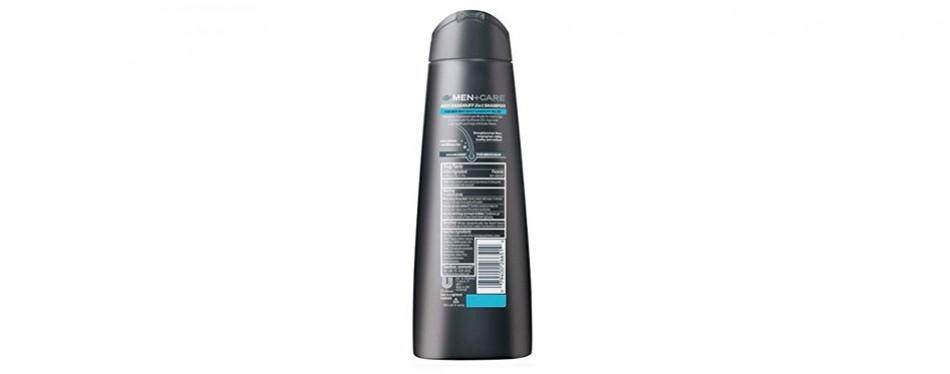 Dove Men Care 2-in-1 Dandruff Shampoo for Men