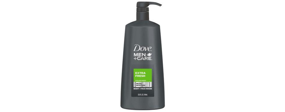 Dove Men + Care Body Wash