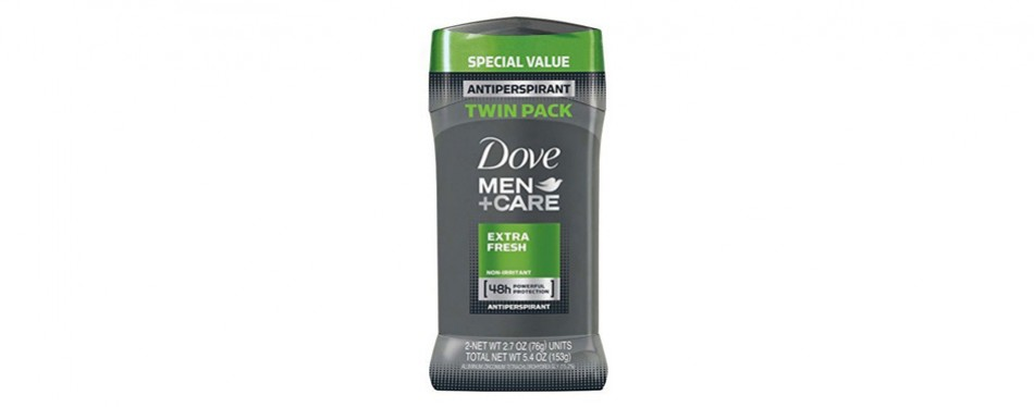 Dove Men+Care Antiperspirant Deodorant Stick