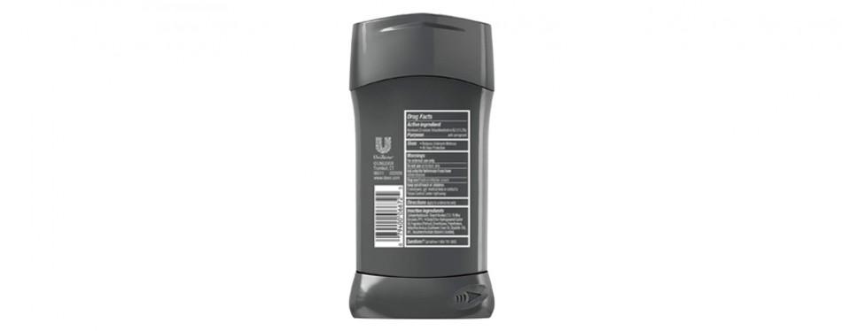 Dove Men+Care Antiperspirant Deodorant Stick