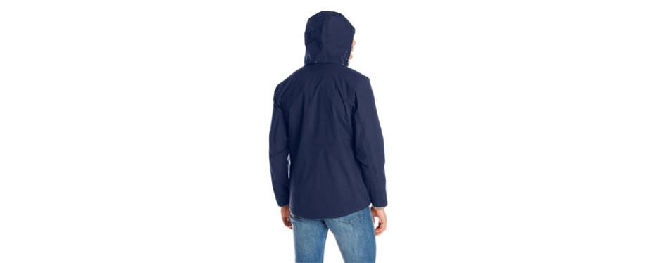 Dr. Downpour Rain Jacket