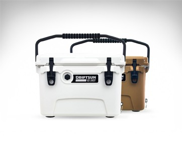 Driftsun 20 Quart Insulated Cooler