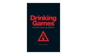 Drinking Games Book
