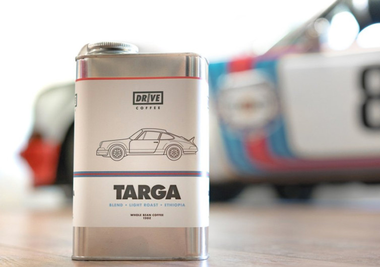 Drive Coffee Collection