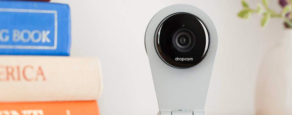 Dropcam With Amazon Alexa