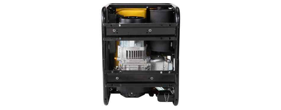 DuroStar DS4 Generator For RV