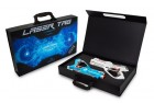 Dynasty Toys Laser Tag Set and Carrying Case – 2 Pack