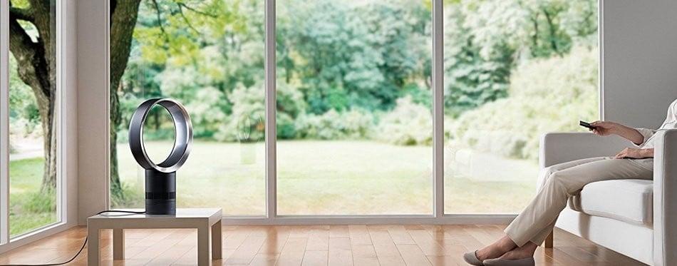 Ventilateur de refroidissement de table Dyson Air Multiplier AM06