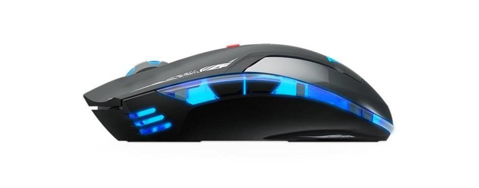 E-Blue Mazer II – Wireless Gaming Mouse