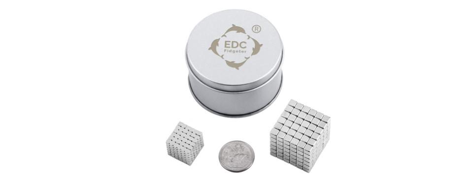 EDC Fidgeter 3mm Magnetic Toy