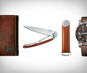 Everyday Carry: Rosewood
