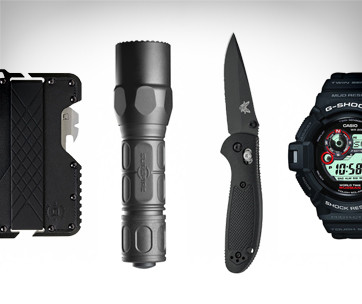 Everyday Carry: Tough