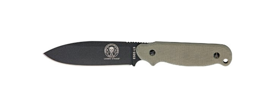 ESEE Knives LSP Survival Knife