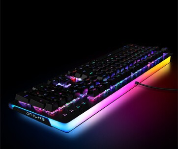 ET Robot RGB Mechanical Keyboard