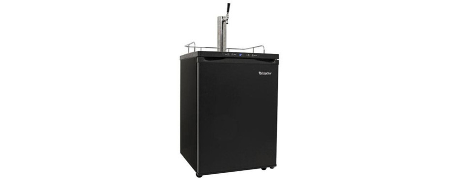 EdgeStar KC3000 Digital Display Kegerator