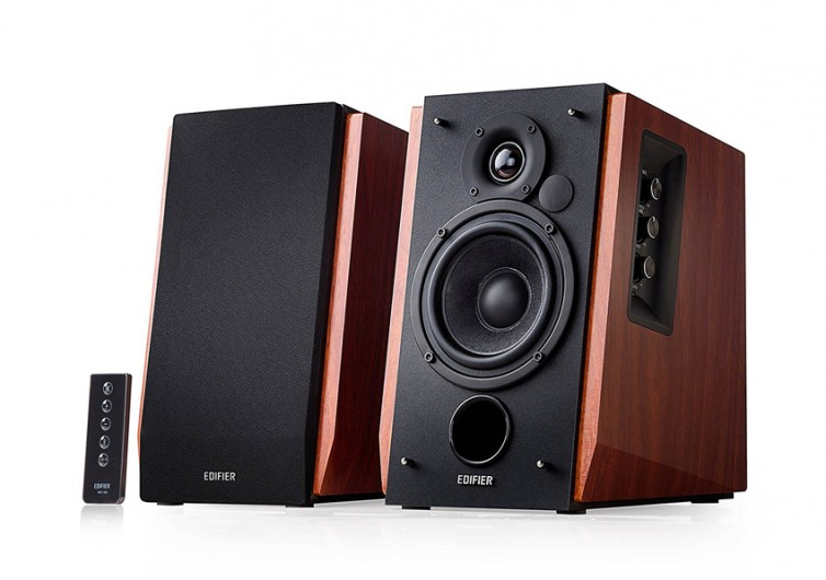 Edifier R1700BT Bluetooth Bookshelf Speakers