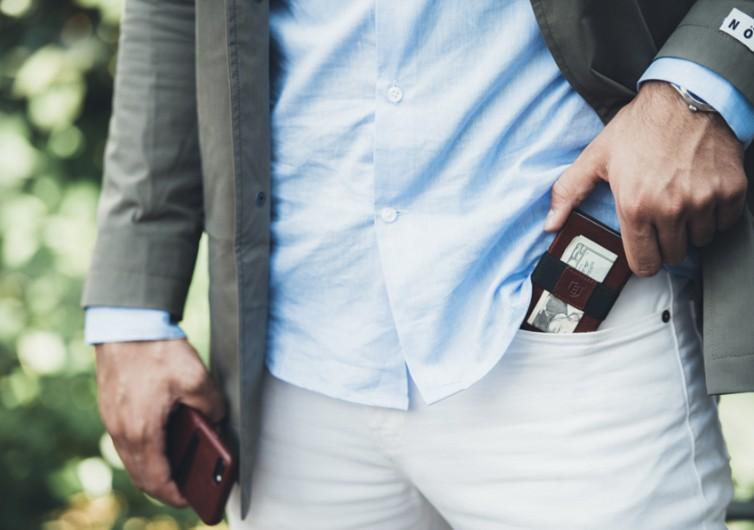 Ekster 3.0 Smart Wallet
