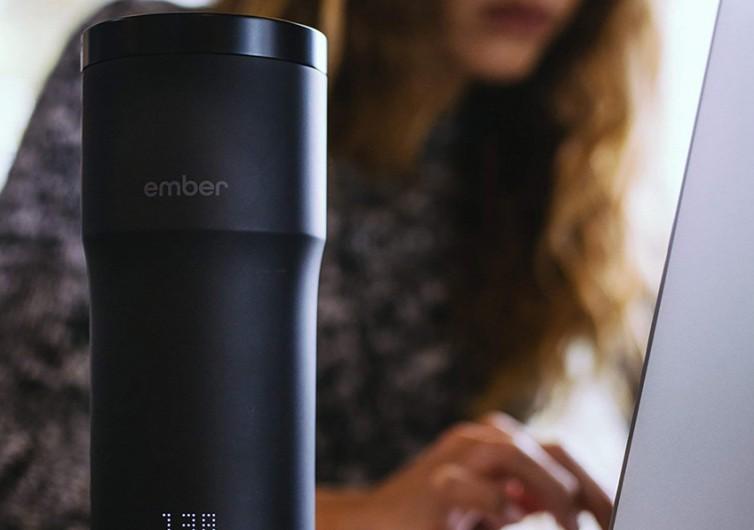 Ember Control Mug