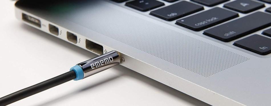 Ememo 3.5mm Cable