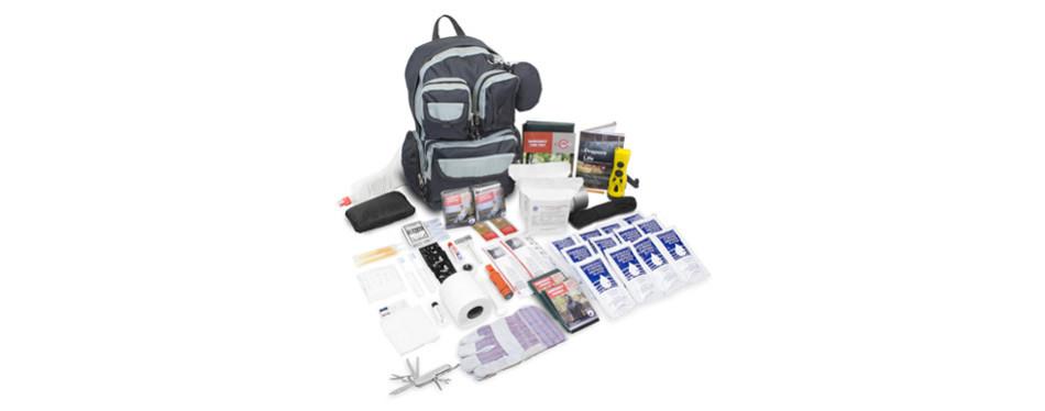 Emergency Zone 840-2 Urban Bug Out Bag