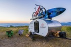 Escapod Teardrop Trailer