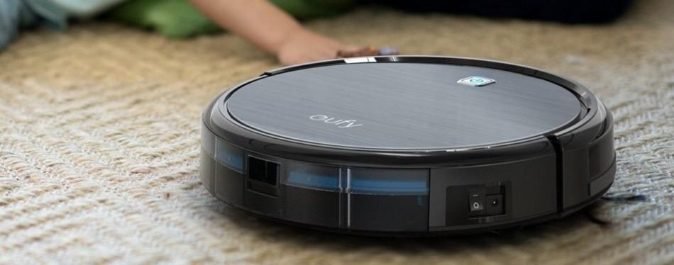 Eufy RoboVac 11 Robotic Vacuum Cleaner