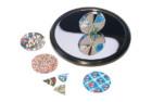 Euler's Disk - Desk Toy