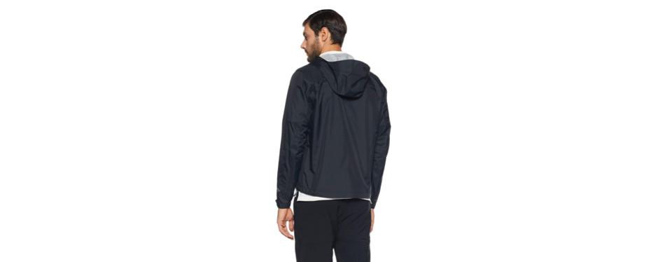Evapouration Jacket
