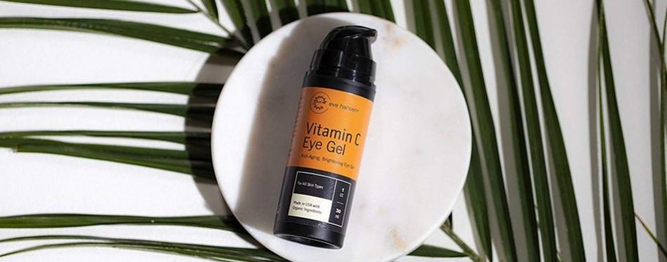 Eve Hansen Vitamin C Eye Gel