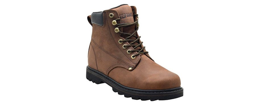 Ever Boots Tank