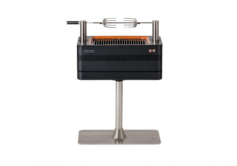 Everdure The Fusion Grill