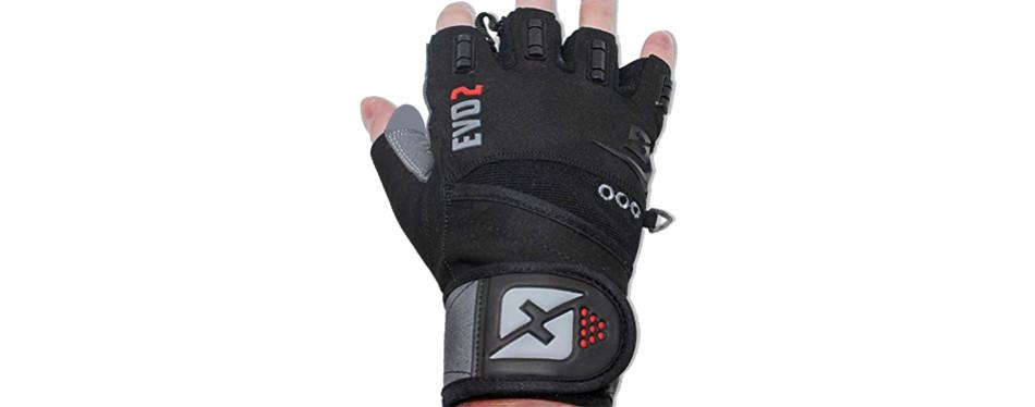 Evo 2 Weighting Gloves