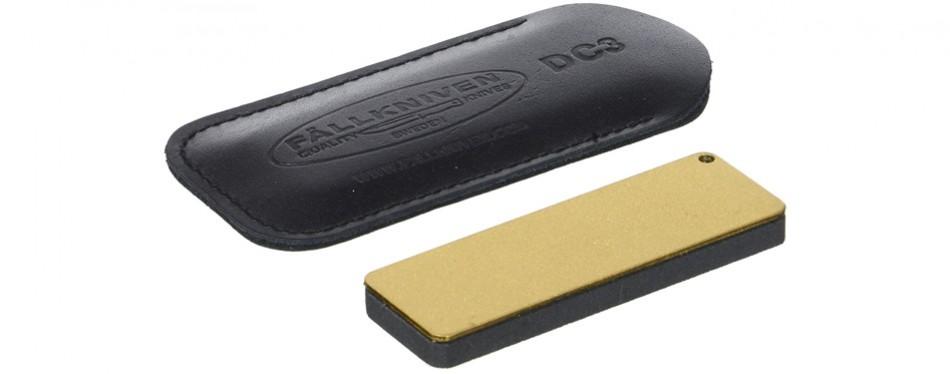 Fallkniven DC3 Whetstone Sharpener