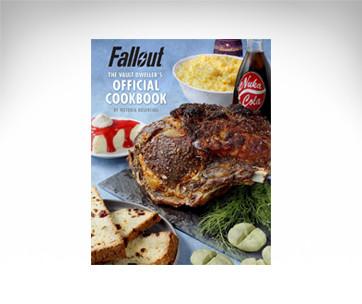 Fallout: The Vault Dweller's Cookbook