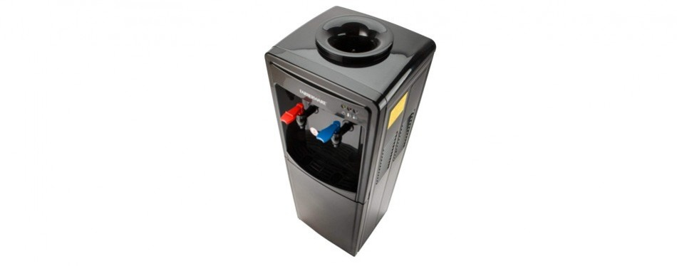 Farberware Freestanding Hot and Cold Electric Water Cooler