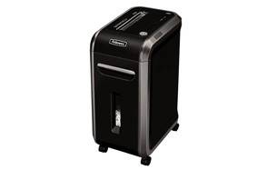 Fellowes Powershred 99Ci Cross-Cut Paper Shredder