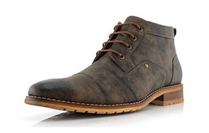 Ferro Aldo Blaine Men's Stylish Mid Top Boots