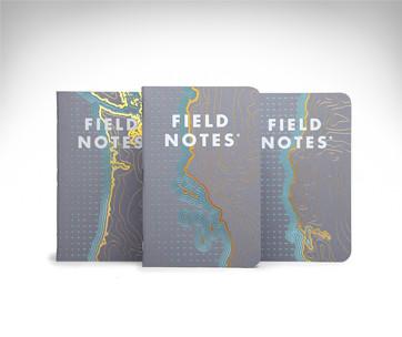 Field Notes Coastal