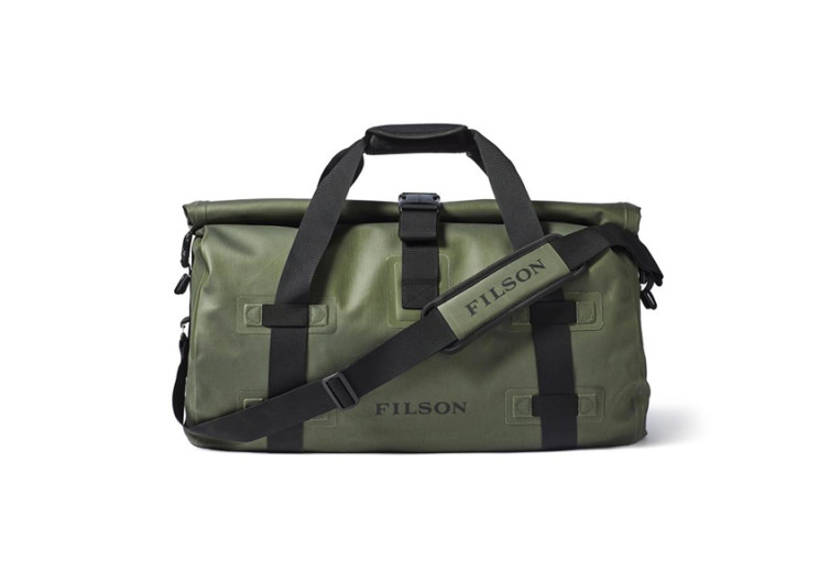 Filson Medium Dry Duffel Pack